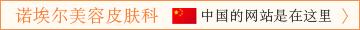 ノエル銀座クリニック中国語サイト
