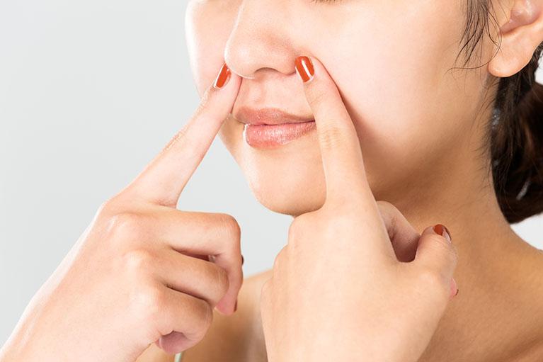 鼻翼縮小法